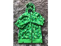 Large boys minecraft clothes bundle
