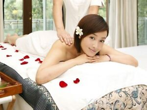 A New Chinese Masseuse, $70/h for first time visit!
