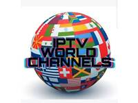 IPTV - ZGEMMAS, SMART TV'S, FIRESTICKS ETC