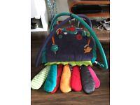 Mamas & Papas Octopus Playmat