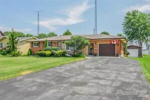 Homes for Sale in West Lorne, Ontario $299,900