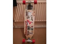 Longboard to sell plus two more stuff ,(optional)