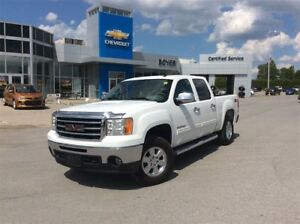 2012 GMC Sierra 1500 SLE |  5.3L V8 | CREW | REMOTE START |