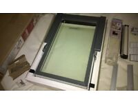 RoofLITE CORE AAX B510 C2A Roof Window 55x78cm + blind