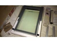 RoofLITE CORE AAX B510 C2A Roof Window 55x78cm + blind