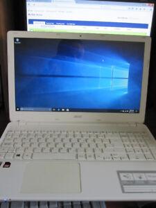 Acer Aspire E5-521 quad core 1gb Dedicated Graphics