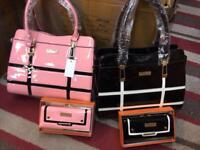 Ted Baker bag and purse sets