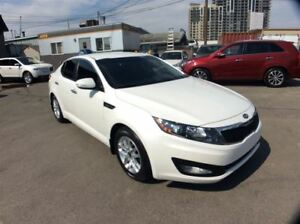 2011 Kia Optima LX / POWER GROUP / BLUETOOTH / FWD / AUTO