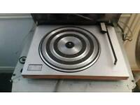 Bang Olufsen 1102 Turntable with MMC 20S needle