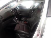 2014 MAZDA CX 5 2.2d [175] Sport 5dr AWD Auto SUV 5 Seats