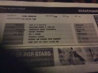 Roger water tickets PINK FLOYD
