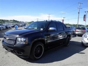 2010 Chevrolet Avalanche 1500 LTZ | Leather | Super Charged | Na