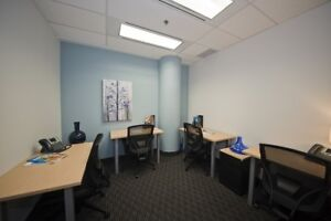 Professional Offices for Rent in Purdy's Wharf!