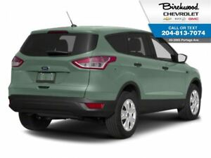 2013 Ford Escape (Lease Buyout)