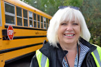 School Bus Drivers Foremost/ Manyberries