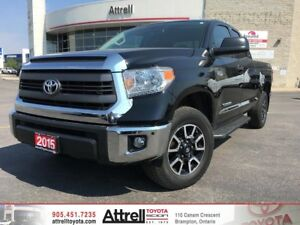 2015 Toyota Tundra TRD Off-Road. Remote Start, Backup Camera, He