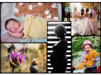 Newborn, Children, Wedding, Events, Party etc Female Photographer