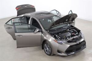2017 Toyota Corolla LE Mags+Toit Ouvrant+Demarreur a Distance
