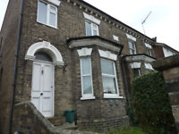 1 Bedroomed first floor flat close to Colchester Centre