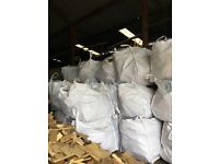 900kg bag full of Sticks, timber offcuts