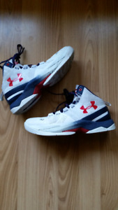 "Curry 2s ""team usa"""