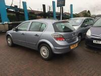 2008 Vauxhall Astra 1.6 i 16v Life 5dr