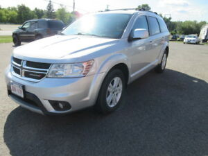 2012 Dodge Journey 7 Passager SUV,