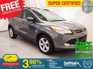2013 Ford Escape SE *Warranty*