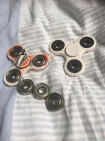 Fidget spinner bundle