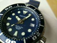 Seiko 'sumo' automatic divers watch