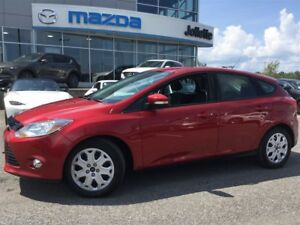 2012 Ford Focus SE ** AUTOMATIQUE ** BANCS CHAUFFANTS **