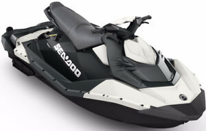 2016 Seadoo Spark 3up - barely used