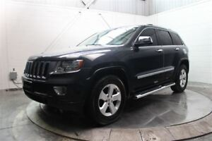 2013 Jeep Grand Cherokee LAREDO PLUS AWD TOIT PANO CUIR GROSSE E