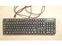 Steelseries 6GV2 gaming mechanical keyboard US layout