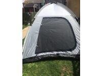 Phoenix tent