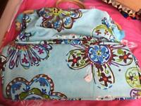 Holiday bag £12