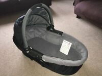 Quinny Dreami Buzz Carry Cot