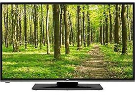 """JVC LT-40C750 Smart 40"""" LED Tv Full HD Freeview HD"""
