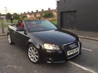 Audi A3 cabriolet 2.0 tdi diesel for sale