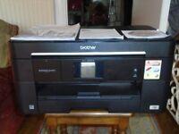 ***printer brother MFC-J5625DW***