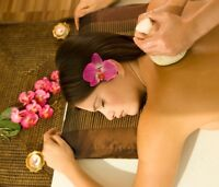 Get Massage before your friend does.-The Best Massage Under One
