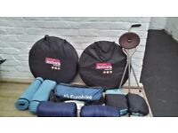3 Tents and other stuff ! -BARGAIN £50 - Camping or Festival -