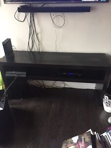 Moving sale! Tv stand