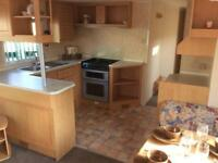Static Caravan Nr Clacton-on-Sea Essex 3 Bedrooms 8 Berth Atlas Oasis Super