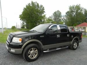 2005 Ford F-150 XLT *Pick-Up*V8 5.4*4x4*ac*Mags