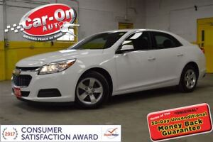 2015 Chevrolet Malibu LT POWER GROUP ALLOYS BLUETOOTH