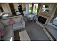 Static Caravan Steeple, Southminster Essex 2 Bedrooms 6 Berth ABI Sunningdale