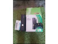 Xbox 360 Slim Plus Games