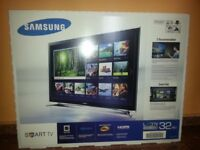 I'm looking for a Samsung 32 smart tv