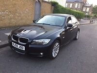 2010(59)==BMW 3 SERIES 318i SE=Business Edition==Built in Satnav= Full Leather==BMW Service History
